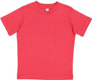 LAT Sportswear Infant Fine Jersey T-Shirt