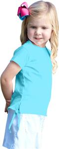 LAT Sportswear Toddler Side Tie T-Shirts