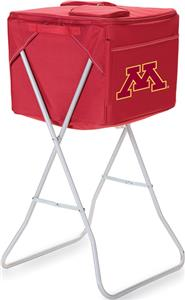 Picnic Time University of Minnesota Party Cube