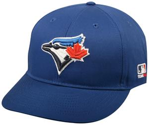 OC Sports MLB Toronto Blue Jays Home Cap