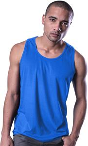 Cotton Heritage Men's Basic Tank Top