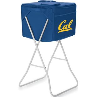 Picnic Time University of California Party Cube