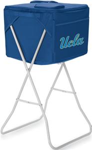 Picnic Time UCLA Bruins Party Cube Cooler