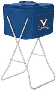 Picnic Time University of Virginia Party Cube