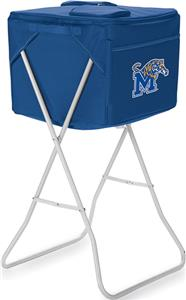 Picnic Time University of Memphis Party Cube