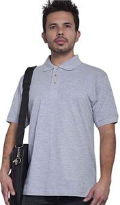 Cotton Heritage Men's Pique Polo
