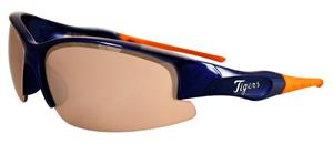MLB Detroit Tigers Diamond Sunglasses