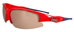 MLB St. Louis Cardinals Diamond Sunglasses
