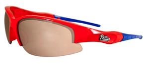 MLB Philadelphia Phillies Diamond Sunglasses