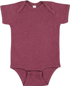 LAT Sportswear Infant Lap Shoulder Creeper