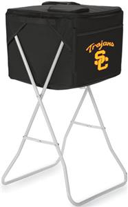 Picnic Time USC Trojans Party Cube Cooler