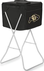 Picnic Time University of Colorado Party Cube