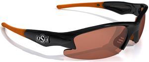 Maxx Collegiate Oklahoma State Dynasty Sunglasses