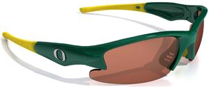 Maxx Collegiate Oregon Ducks Dynasty Sunglasses