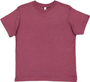 LAT Sportswear Youth Fine Jersey T-Shirts