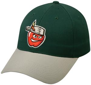 MINOR LEAGUE Fort Wayne TinCaps Baseball Cap
