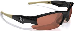 Collegiate Colorado Buffaloes Dynasty Sunglasses