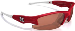 Collegiate Nebraska Cornhuskers Dynasty Sunglasses