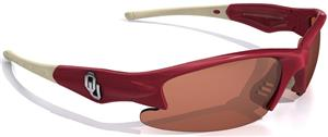 Collegiate Oklahoma Sooners Dynasty Sunglasses