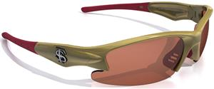 Maxx Collegiate Florida State Dynasty Sunglasses