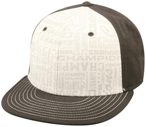 OC Sports Champ Cap with CF2 Visor