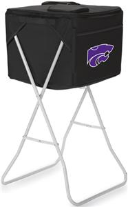 Picnic Time Kansas State Wildcats Party Cube