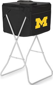 Picnic Time University of Michigan Party Cube