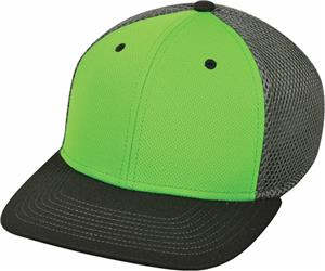 OC Sports Proflex Fit Sandwich Mesh Baseball Cap