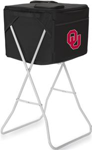 Picnic Time University of Oklahoma Party Cube