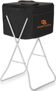 Picnic Time Oregon State Beavers Party Cube