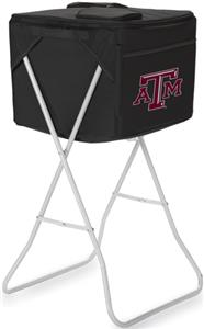 Picnic Time Texas A&M Aggies Party Cube
