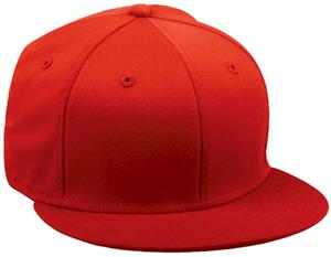 OC Sports Cotton Hand Feel Proflex Baseball Cap