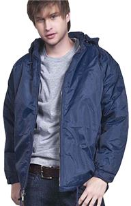 Cotton Heritage Men's All Weather Parka Jacket