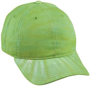OC Sports Tie Dyed Ladies Ball Cap