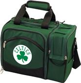 Picnic Time NBA Celtics Malibu Anywhere Pack