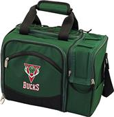 Picnic Time NBA Bucks Malibu Anywhere Pack
