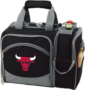 Picnic Time NBA Chicago Bulls Malibu Anywhere Pack