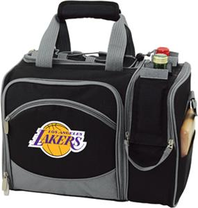Picnic Time NBA LA Lakers Malibu Anywhere Pack