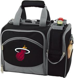 Picnic Time NBA Miami Heat Malibu Anywhere Pack