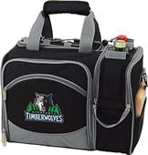 Picnic Time NBA Minnesota Twolves Malibu Pack