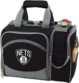 Picnic Time NBA Brooklyn Nets Malibu Anywhere Pack