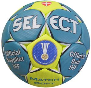 Select Match Soft Handball