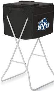 Picnic Time Brigham Young University Party Cube