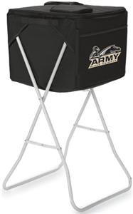 Picnic Time US Military Academy Army Party Cube