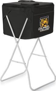 Picnic Time Colorado College Tigers Party Cube