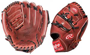Heart of Hide Infield/3rd Base Baseball Gloves