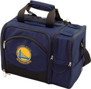 Picnic Time NBA Warriors Anywhere Pack