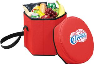Picnic Time NBA LA Clippers Bongo Cooler