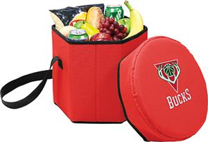 Picnic Time NBA Milwaukee Bucks Bongo Cooler