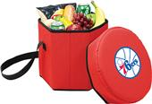 Picnic Time NBA Philadelphia 76ers Bongo Cooler